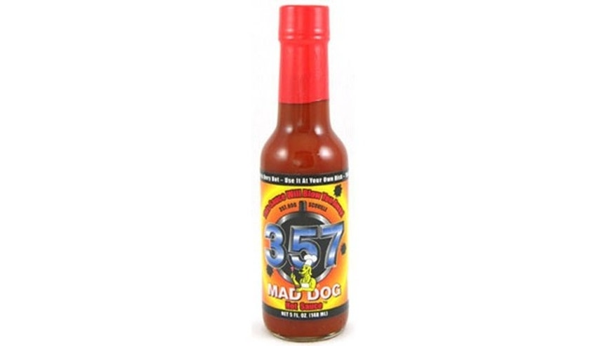 Hot Sauce World/Mad Dog