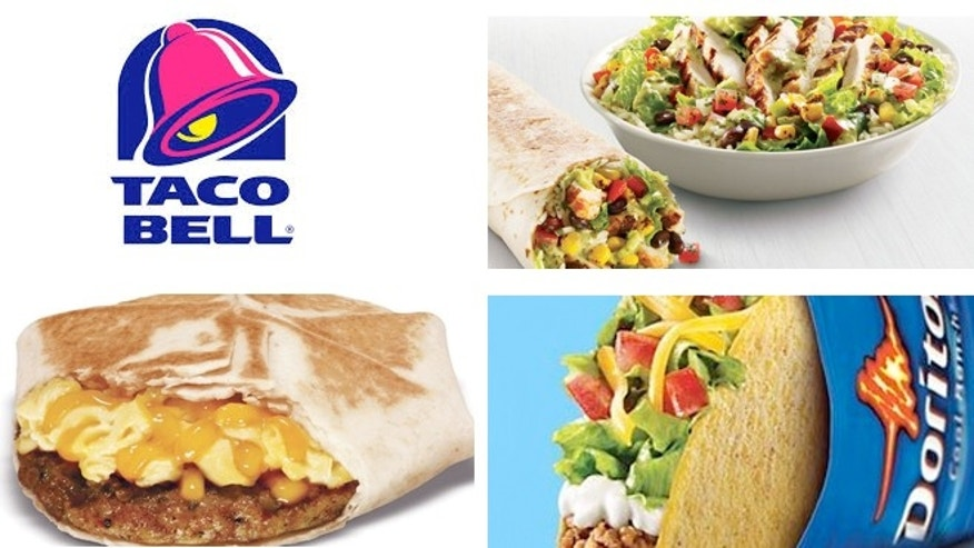 Taco Bell Wednesday announced it was overhauling some of its menu items to meet stricter nutritional standards.