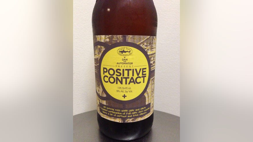 Dogfish Head Craft Brewery's Positive Contact - Rehoboth Beach, DE