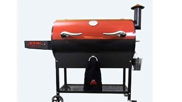 Top 10 Barbecue Grills Fox News