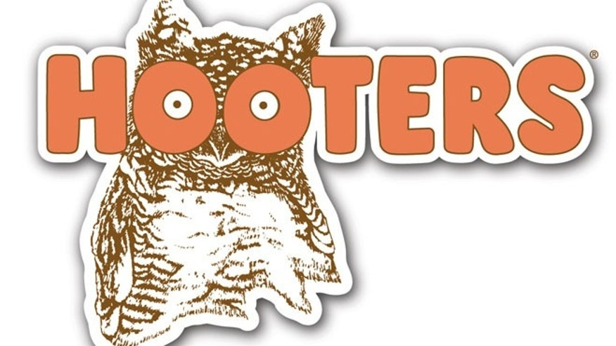 'Hootie' before the the make over. Hooters is updating it iconic owl logo in a bid to appeal to Millennials.