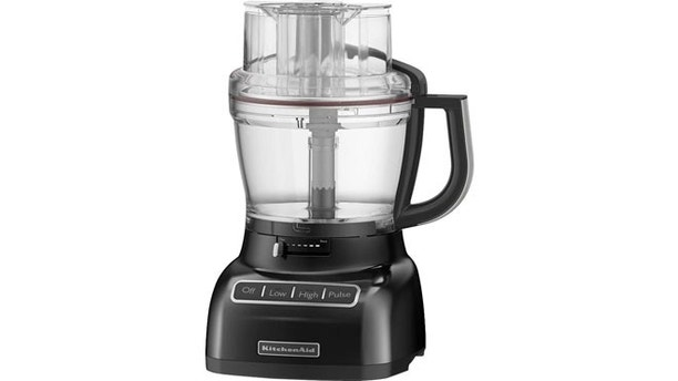 Top 5 food processors fox news kitchenaid kfp1333 13 cup food processor with exactslice system forumfinder Images