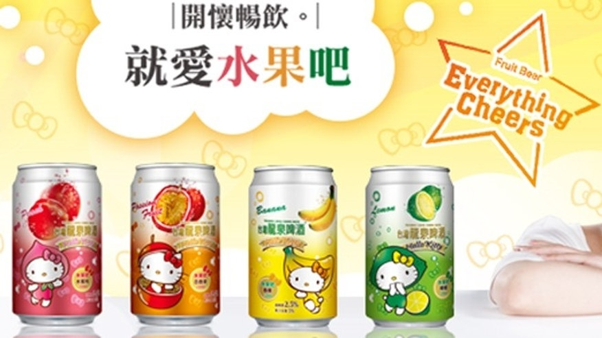 Long Chuan Beer
