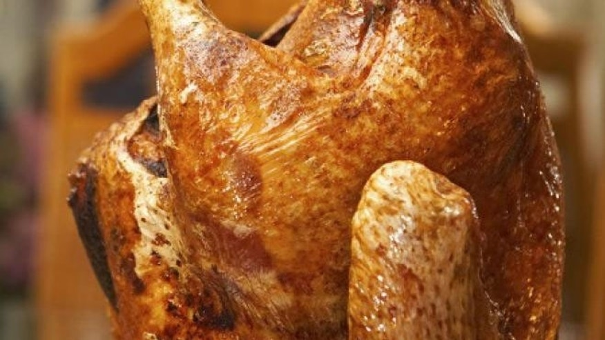 Developed by Louisiana Cajun chefs, deep-fried turkey has taken America by storm and is healthier than you think.