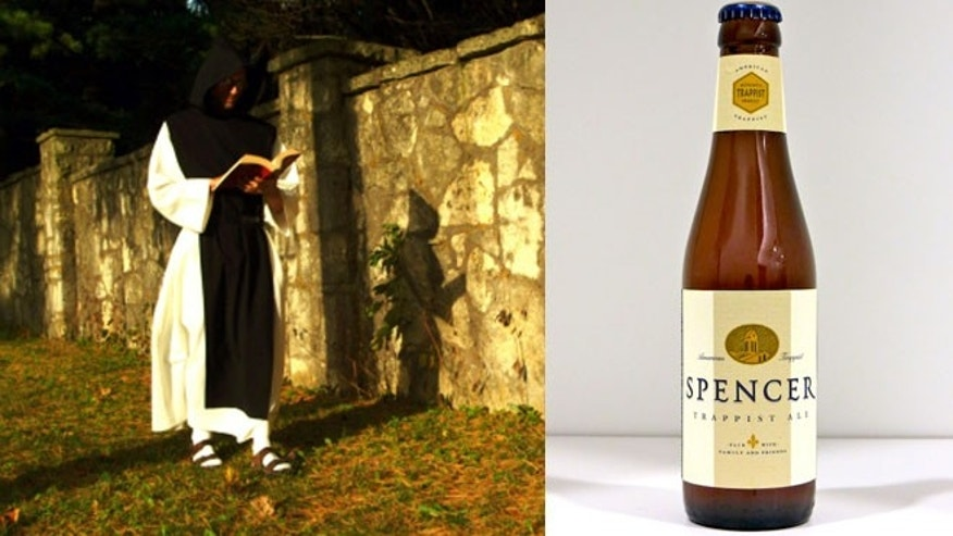 Business Wire/Spencer Trappist Ale