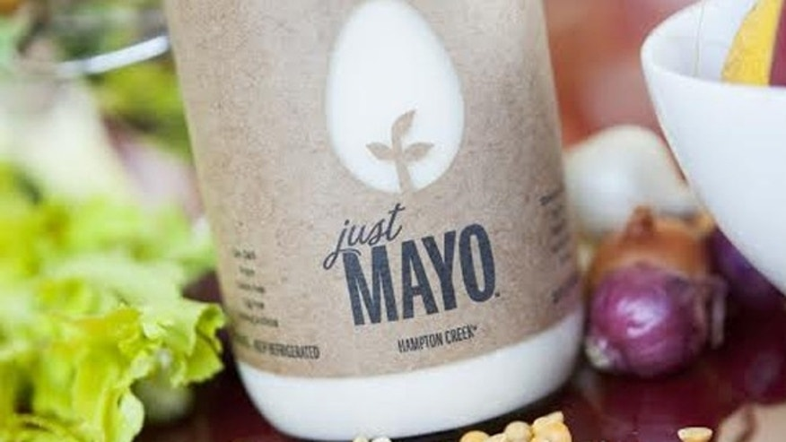 Hampton Creek's Just Mayo is on sale at Whole Foods and even comes in a chipotle flavor.