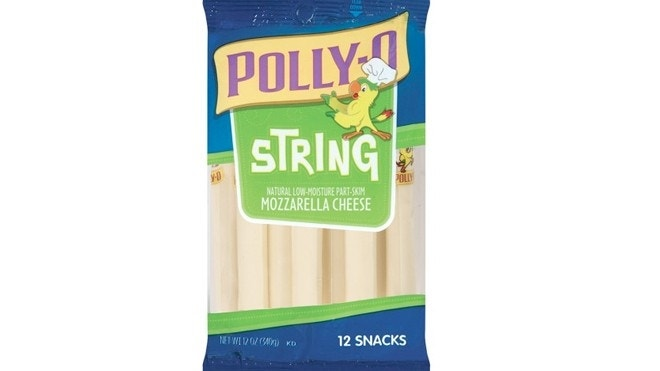 Polly o cheese coupons 2018