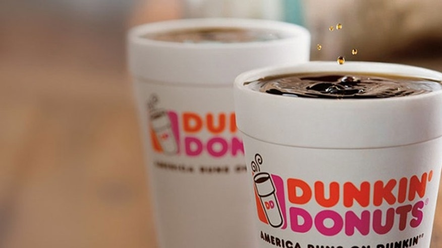 Dunkin' Donuts expects prices to increase on in store beverages.