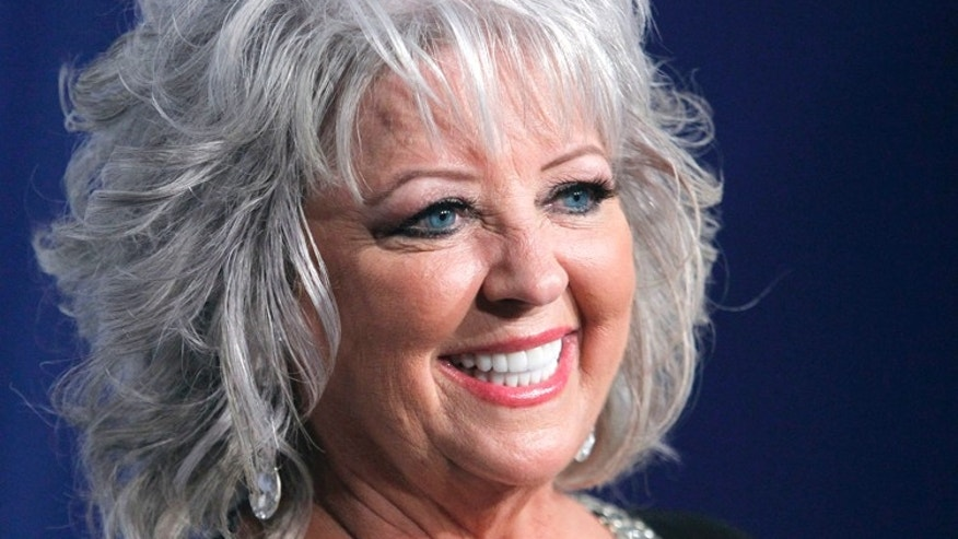 Paula Deen is back with a new venture.