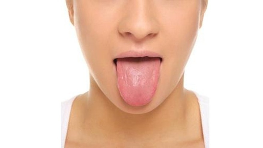 Human tongues are very perceptive to taste.