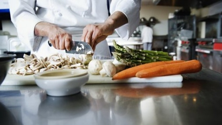 Half of all restaurant owners and nearly half the students at acclaimed U.S. cooking schools are female, yet a recent Bloomberg survey found women hold just 10 out of 160 head chef positions at 15 of the nation's top restaurant groups.