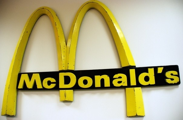 McDonald's trademarks the term 'McBrunch'
