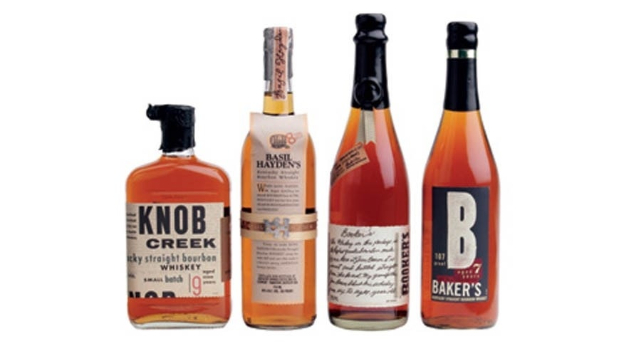 Do you know your bourbons?