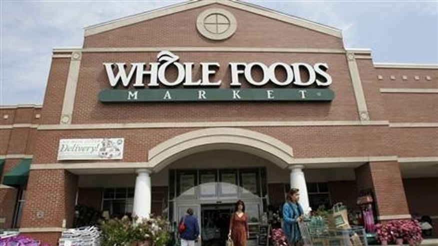 Whole Foods is known for its expensive produce.