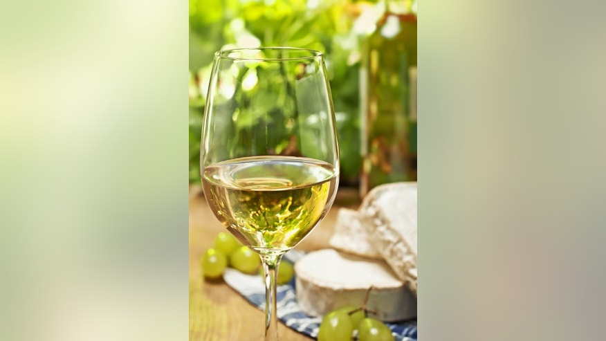 Pinot Grigio is a versatile white wine.