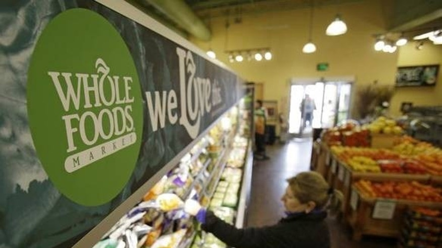 Whole Foods will start rolling out a food ranking system.