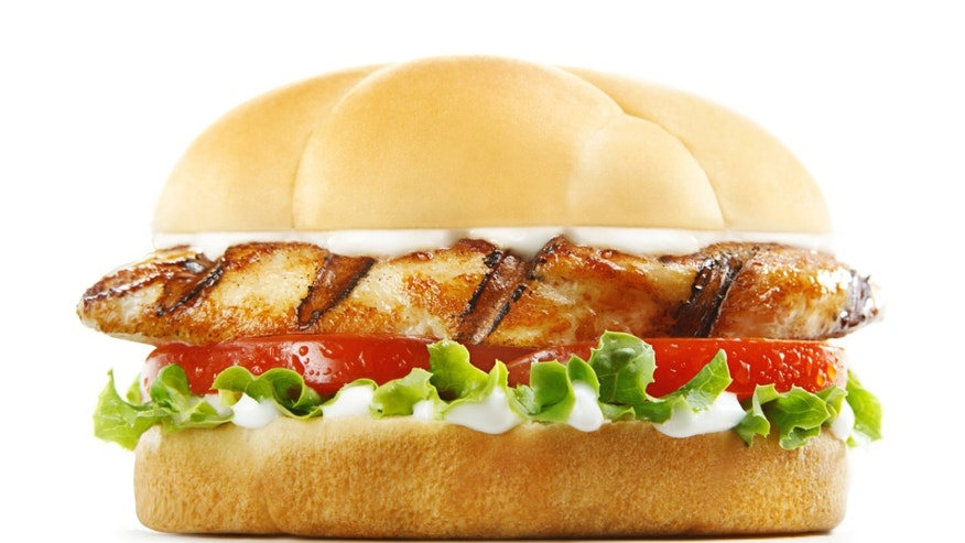 Burger King India's new menu will feature three beef-free options: a Chicken Whopper, a Vegetable Whopper and a Mutton Whopper.