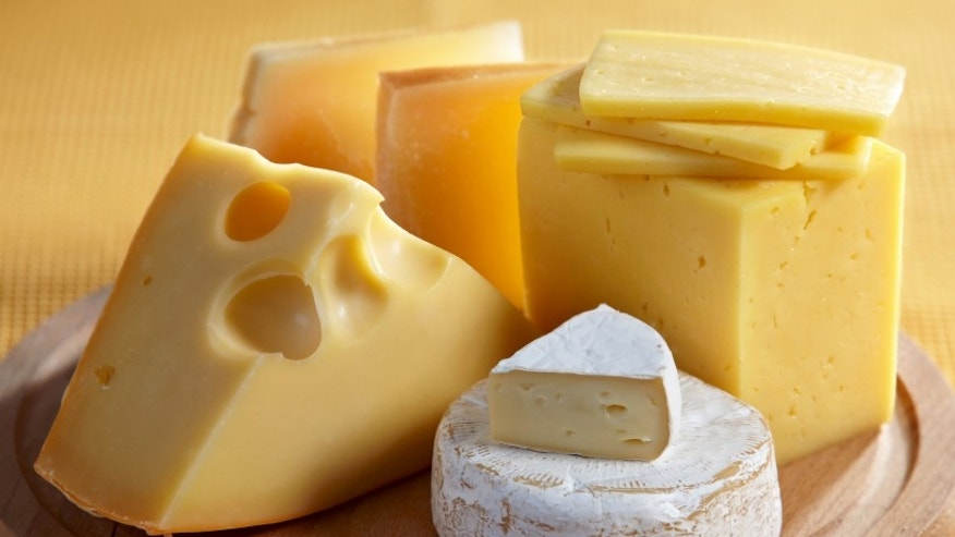 Where the world's biggest cheeseheads?