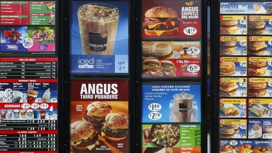 should mcdonalds expand its menu In addition to all-day breakfast, mcdonald's has expanded its customizable- burger offerings and tested healthier items like kale salads in the.