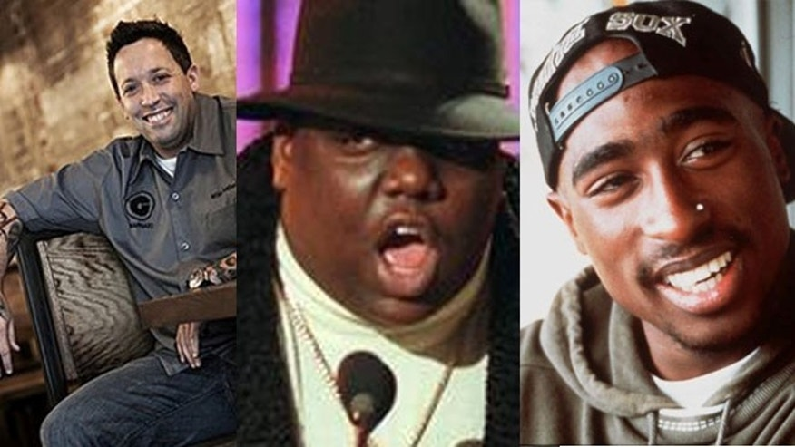 account of the tupac versus biggie rivalry 2pac vs biggie: an illustrated history of rap's greatest battle 22k likes hip hop icons and rap innovators, the notorious big and tupac shakur.