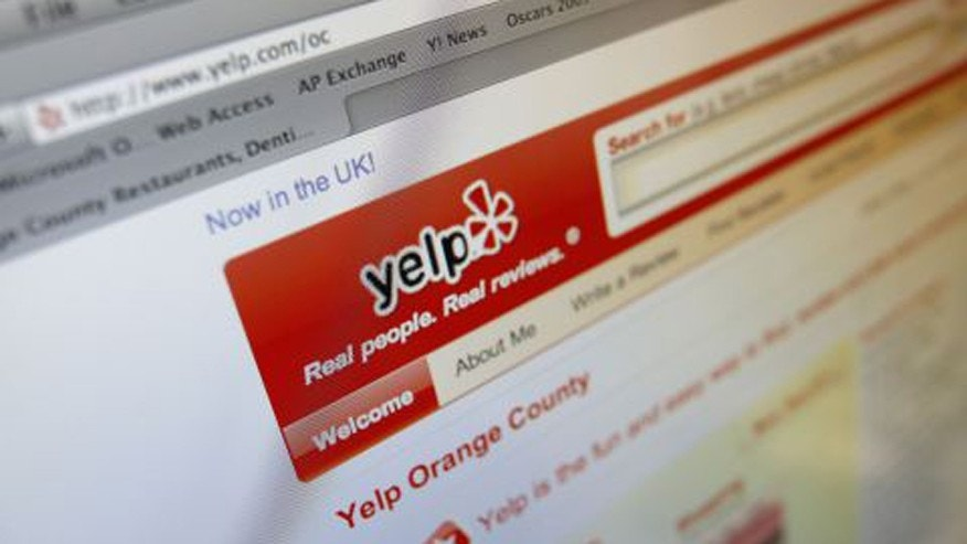 Yelp is forming a strategic partnership with data service company Socrata.