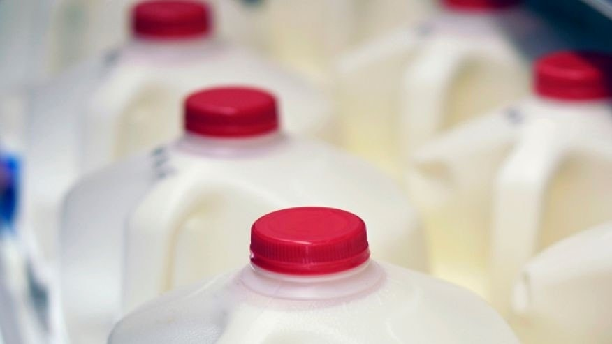 Milk sales boomed and hit a record high in 2014, but now some agricultural experts are predicting a milk bust in 2015.