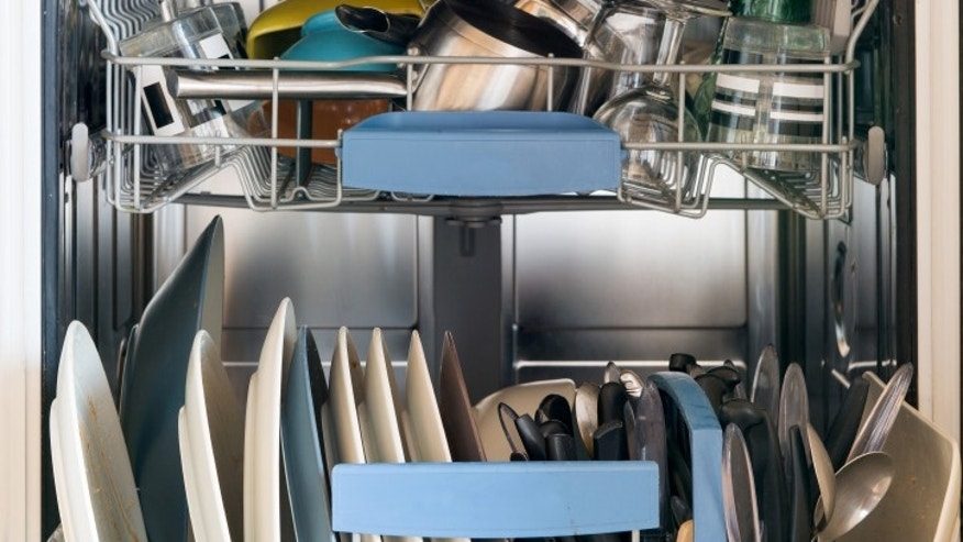 Do you know how to load a dishwasher?