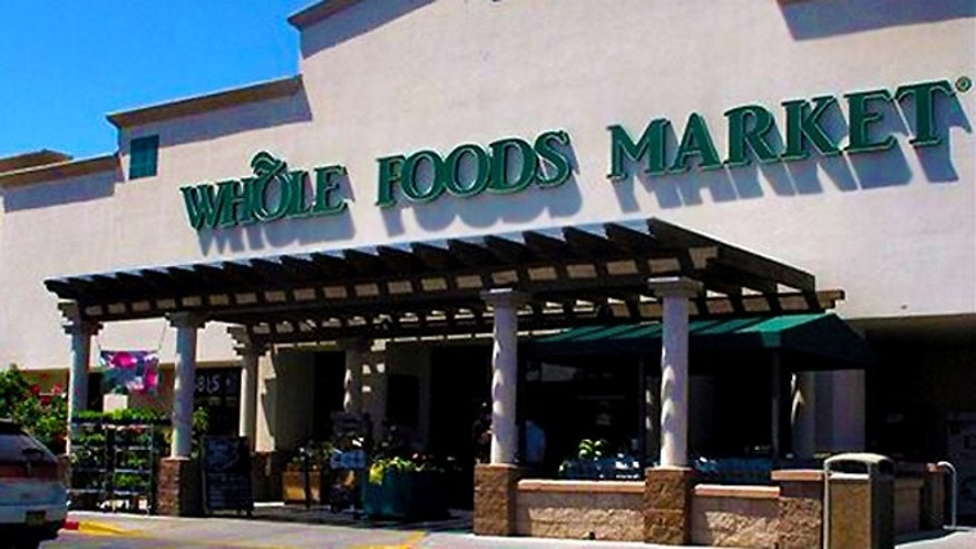 Whole Foods in New Jersey has been accused of falsely advertising its bakery products.