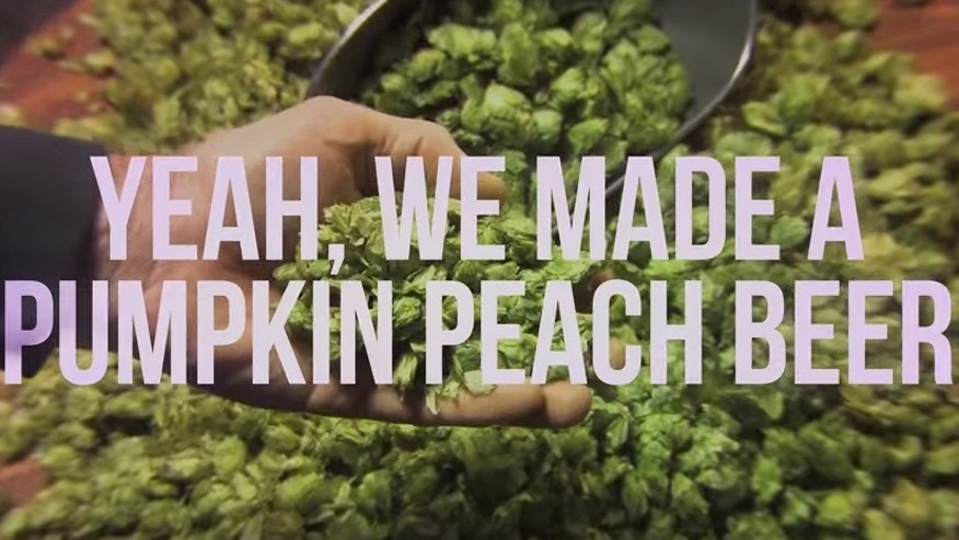 A Louisiana based brewery has a response for Budweiser's Super Bowl spot.