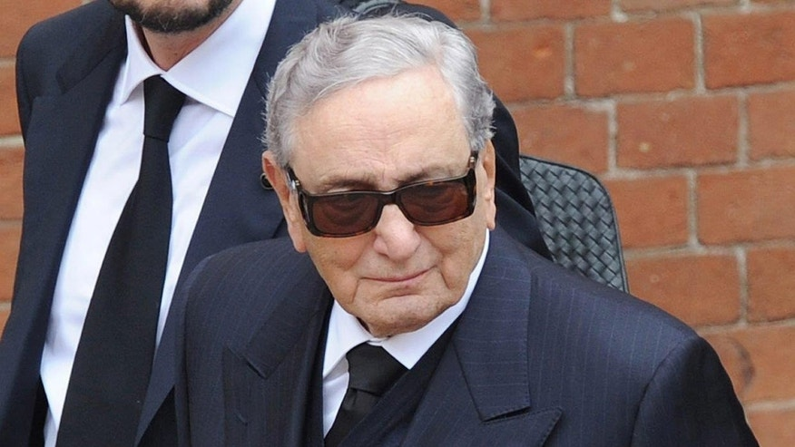 The owner of Nutella manufacturer Ferrero Group passed away Saturday at the age of 89.