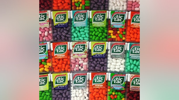 things you didn t know about tic tacs fox news