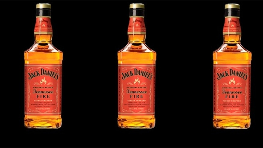 Jack Fire Whiskey is Jack Daniel's answer to Fireball Whisky.