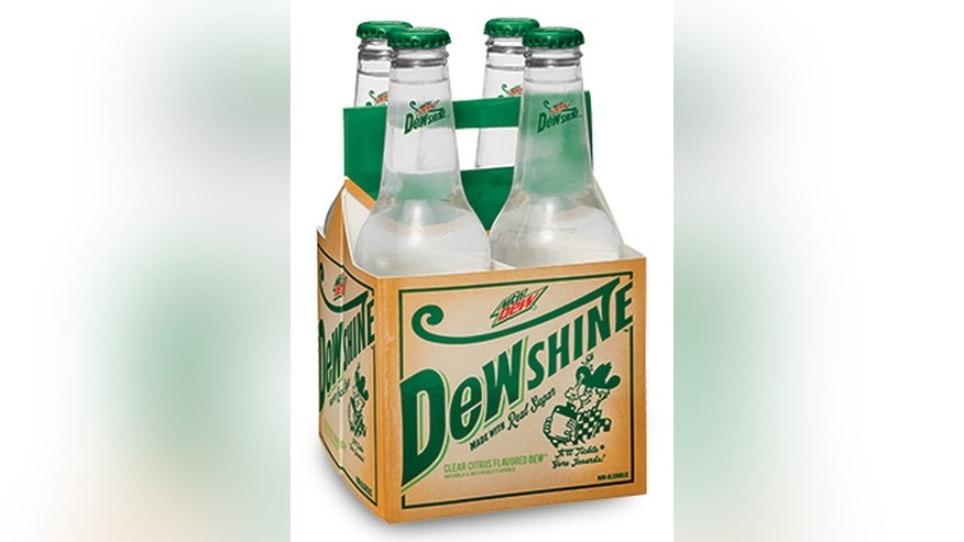 Mountain Dew breaks into the craft soda market.