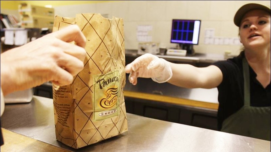 Panera will be watching employees very closely.
