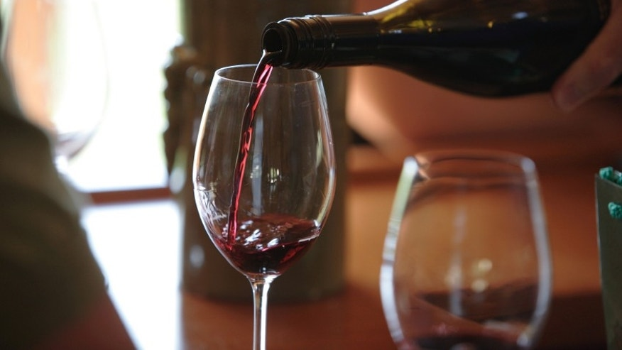 Weaker wine tastes better, according to new study.