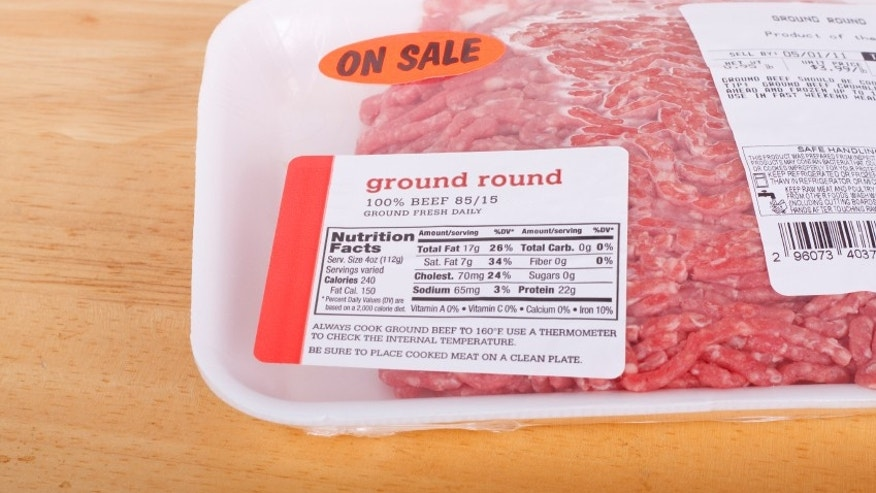 Is that packaged meat still okay to eat?