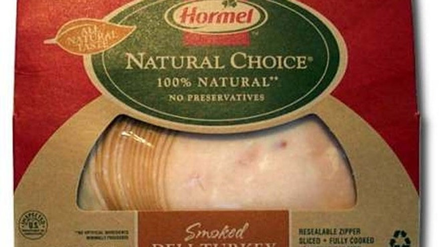 Hormel is the country's second-largest turkey processor.
