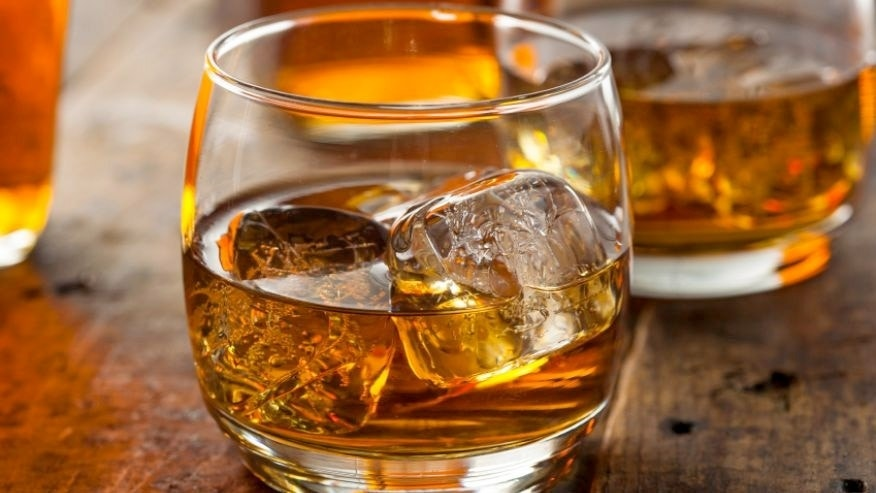 The theft targeted the Buffalo Trace and Wild Turkey distilleries.