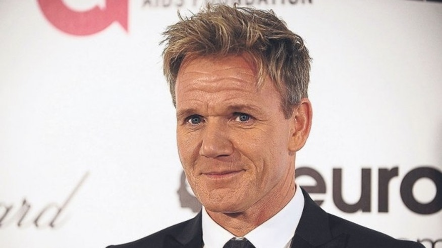 Gordon Ramsay opened up to fans in a recent Reddit chat.