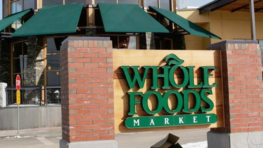 Whole Foods is known for its high-priced organic produce.