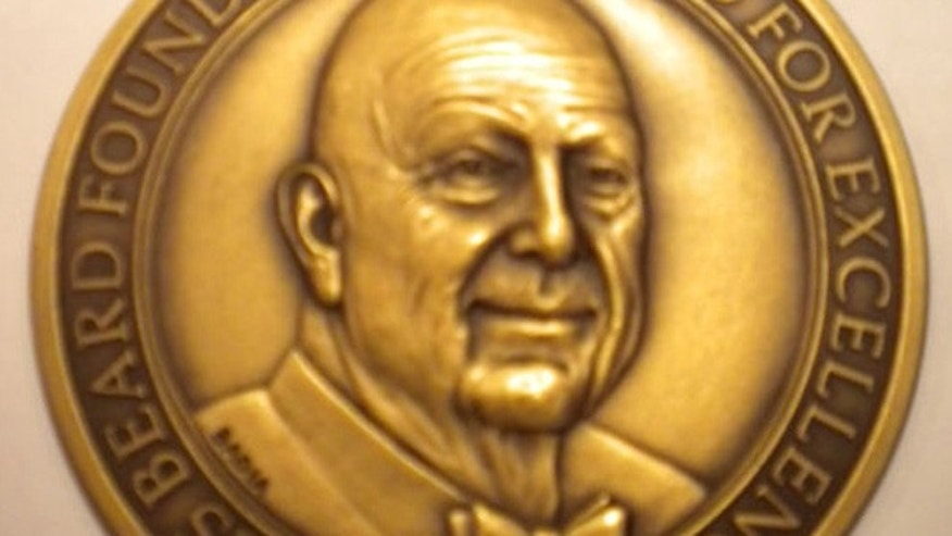 The winners of the 2015 James Beards awards include Barber's Blue Hill at Stone Barns won Outstanding Restaurant, Michael Anthony of New York's Gramercy Tavern won Outstanding Chef and Jessica Largey, chef de cuisine at David Kinch's Manresa won Rising Star Chef award.