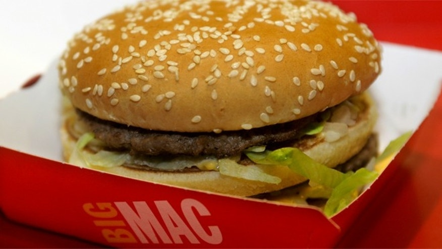 McDonald's says it will be toasting its buns longer and changing the way it searing the beef for its burgers.