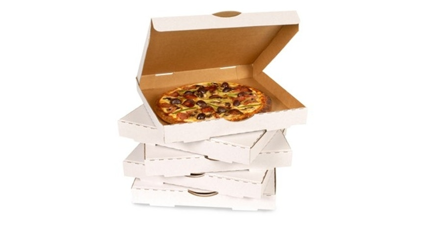 Pizza is being used as an incentive for good inmate behavior.