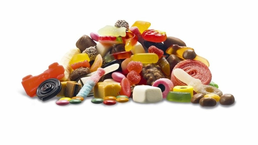Ikea's new in store candy shop concept will feature 45 European made sweets.