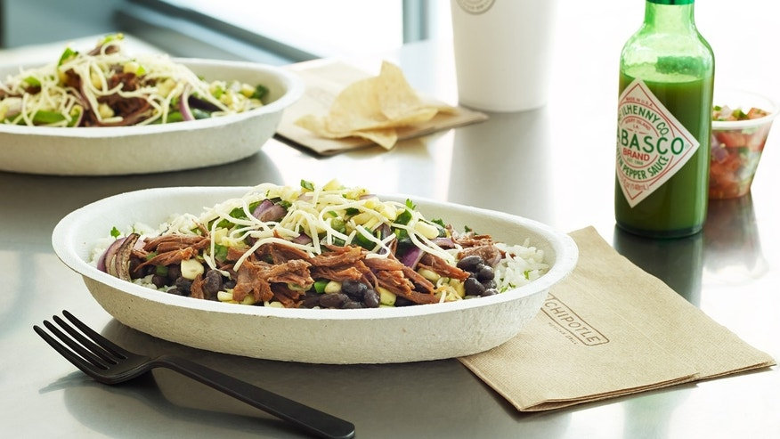 Does a burrito bowl a day do the body good?