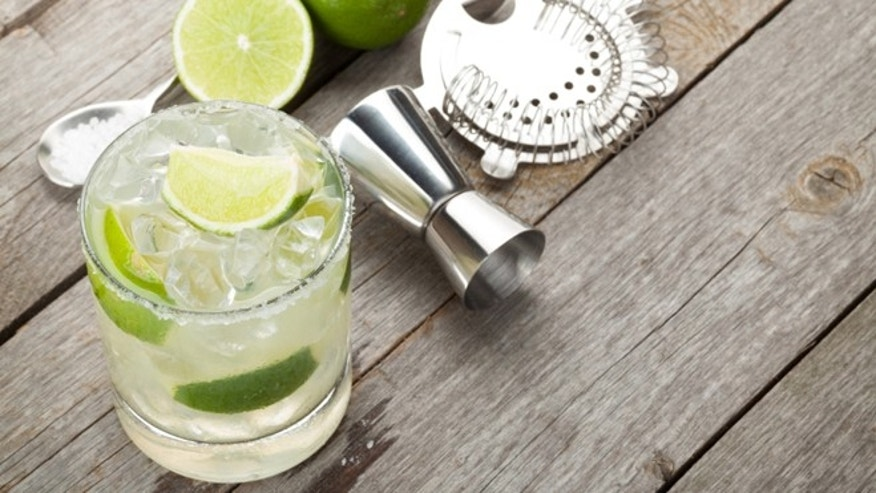Making margaritas outdoor can be a surprisingly dangerous summer pastime.