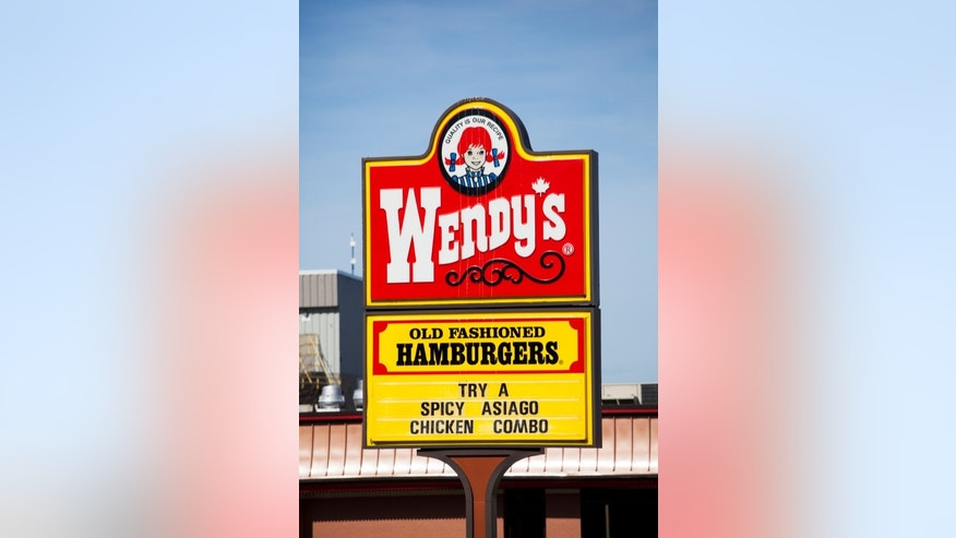 Wendy's is testing antibiotic free meat in select markets.