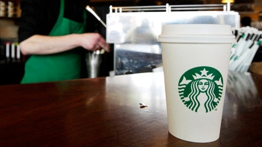 A Utah woman has sued Starbucks Corp. for more than $2 million in state court for allegedly serving her a cup cleaning solution.