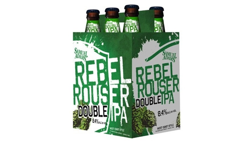 Many Americans love hoppy, higher alcohol IPA beers.