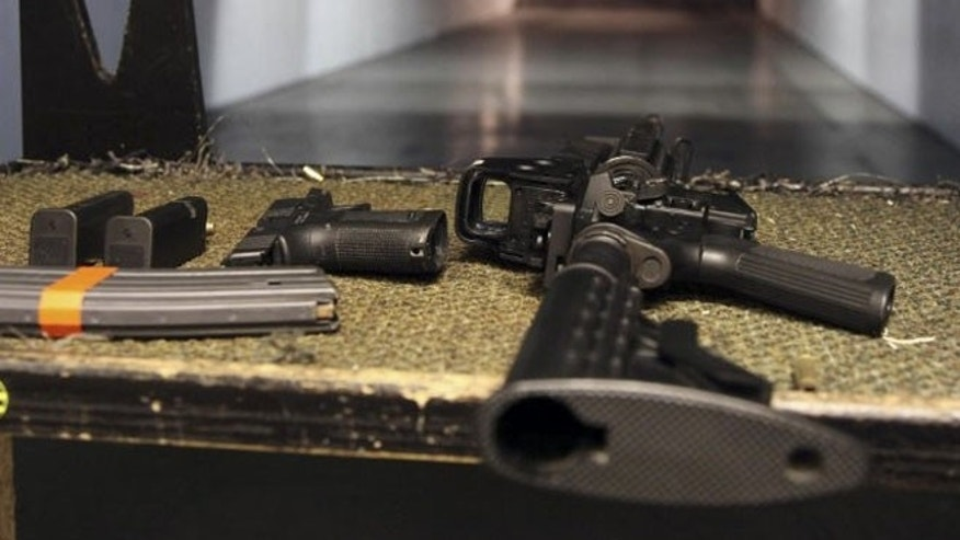 Volusia Top Gun-- a 12-lane gun range and restaurant, will be allowed to serve alcohol.